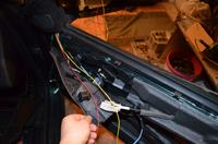 BMW E46 - Gdzie pod��czy� podgrzewanie lusterek e46