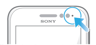 �adowanie Sony Xperia tipo