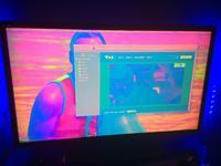 Philips 47pfl8404H - Problem z hdmi-macbook, utrata kolorow co kilka minut