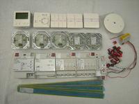 [Sprzedam] elementy systemu KNX/EIB SIEMENS
