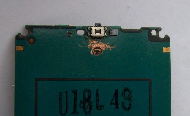 Nokia 3110c nie dzia�a g�o�nik od rozm�w