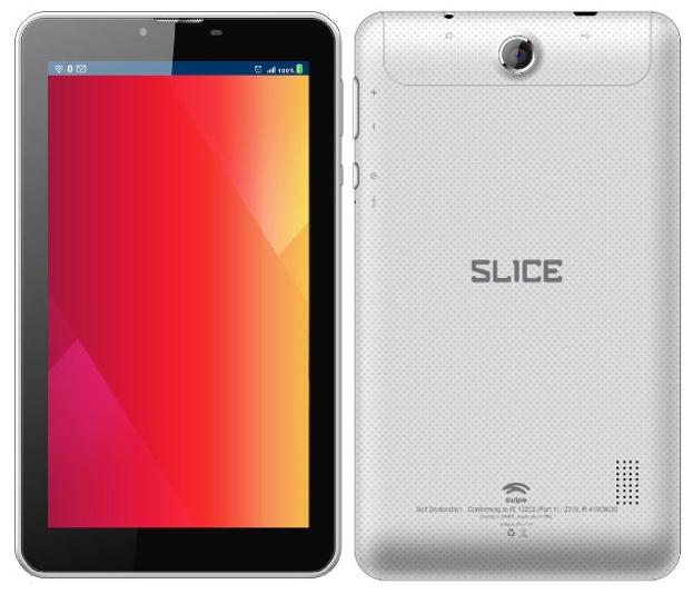 Swipe Slice - 7-calowy tablet z funkcjonalno�ci� telefonu i Dual SIM za 250 z�