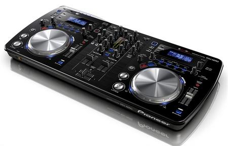 XDJ-AERO - pierwszy kontroler dla DJ-a z WiFi od Pioneer