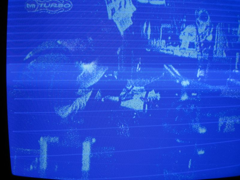 TV sharp 70cs-03s Zakłucenia obrazu. HELP!!!