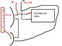 Pytanie dotyczące impedancji zestawu głośnikowego.