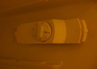 lodówka Gorenje (KI27B) ma zwarcie