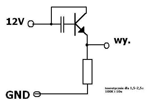 Stag - Centralka LED 300 - sygnał rezerwy