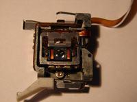 Radio Ford-a 6006E jaki laser