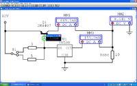 Stabilizator LM78xx i tranzystor - spadek napięcia na wyj