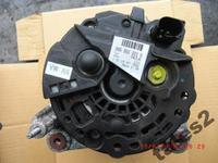 Nie działa kontrolka akumulatora VW POLO TDI, 2003rok