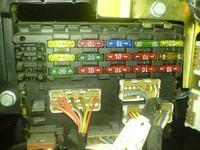 Radio Sony cdx-gt220 jak podłączyć