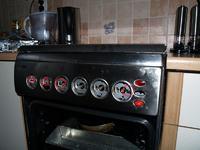 Nie działa zapalarka w kuchence ARDO