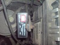 Nie działa instalacja gazowa BRC w Felicji 1,6.