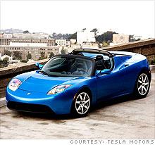 Silniki TESLA Motors w prototypowych autach Toyota