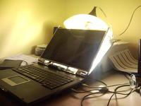 Asus A6 brak obrazu, podświetlenia ciemność