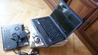 Laptop Toshiba L300D 245 + Dodatki! Pilne!