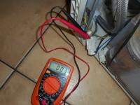 Zmywarka Elektrolux ESL 46010 nie pobiera wody buczy - czy to wąż?