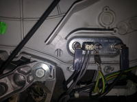 AWE 64160 - Zatrzymuje si� przy kolejnym praniu przed wirowaniem