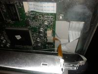BTL-5000 - Pod��czanie panelu dotykowego ekranu