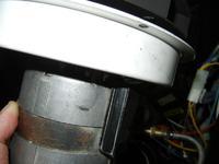 ULRICH Ederlich 24kw-wymiana kondensatora wentylatora misfire