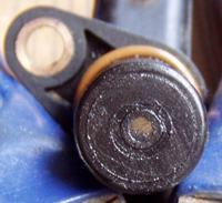 Opel Corsa B - Silnik gaśnie - podejrzenie: czujnik położenia wału uszkodzony