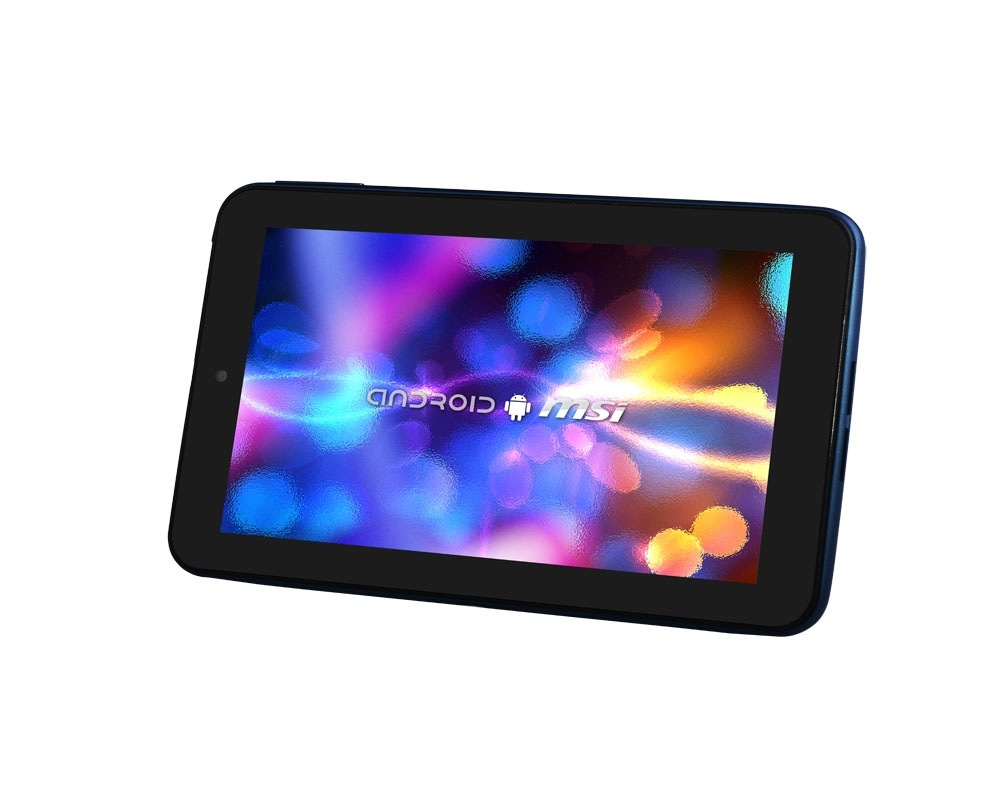 MSI Enjoy 71 - bud�etowy 7-calowy tablet z Android 4.0