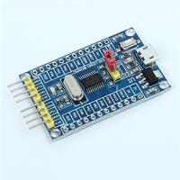 Jaki mikrokontroler po AVR? -