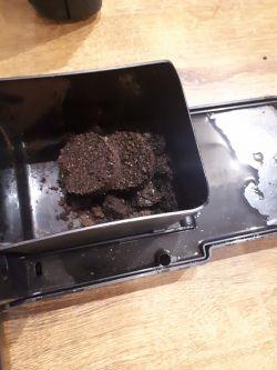 Ekspres Jura z5 - Ekspres Jura Z5 nie zaparza kawy