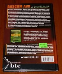 [Sprzedam] Bascom AVR w przykładach - książka