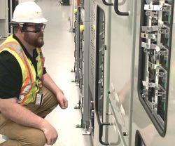Pracownicy GlobalFoundries wykorzystują okulary AR do usprawniania pracy