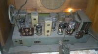 Radio Stolica - naprawa , urwane kable glosnikowe