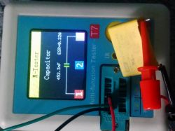 O wymianie kondensatorów- część druga, kondensatory niepolarne (stałe)