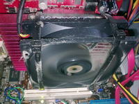 Czy wymieniać paste termo na procesorze i karcie