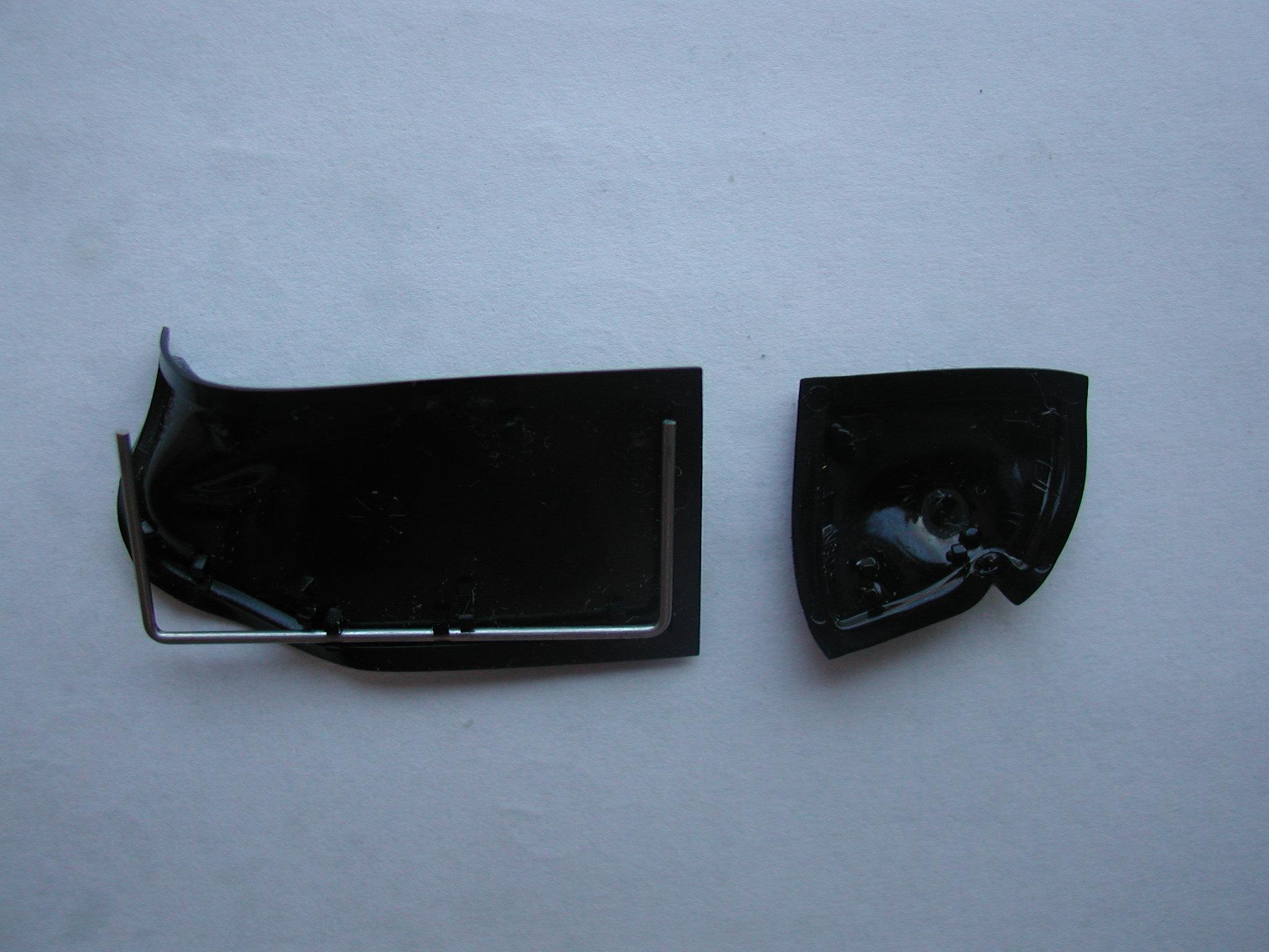 [Kupi�] Czarne klawisze do HP CQ56