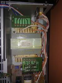 [Sprzedam] Transformator 300w 2x32v idealny do wzmacniacza