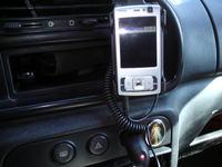 Jaki dokkładnie port USB jest w HTC TyTN II? Potrzebny kabel...