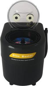 [Sprzedam] Maszyna do naprawy porysowanych p�yt CD DVD: Disc Buddy
