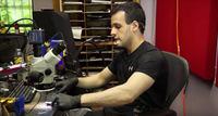Louis Rossmann i prawo do naprawiania sprzętu