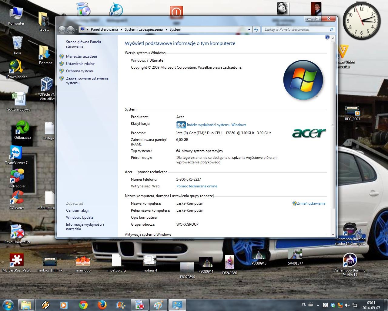 Xbox One - Pad Xbox One konfiguracja na PC