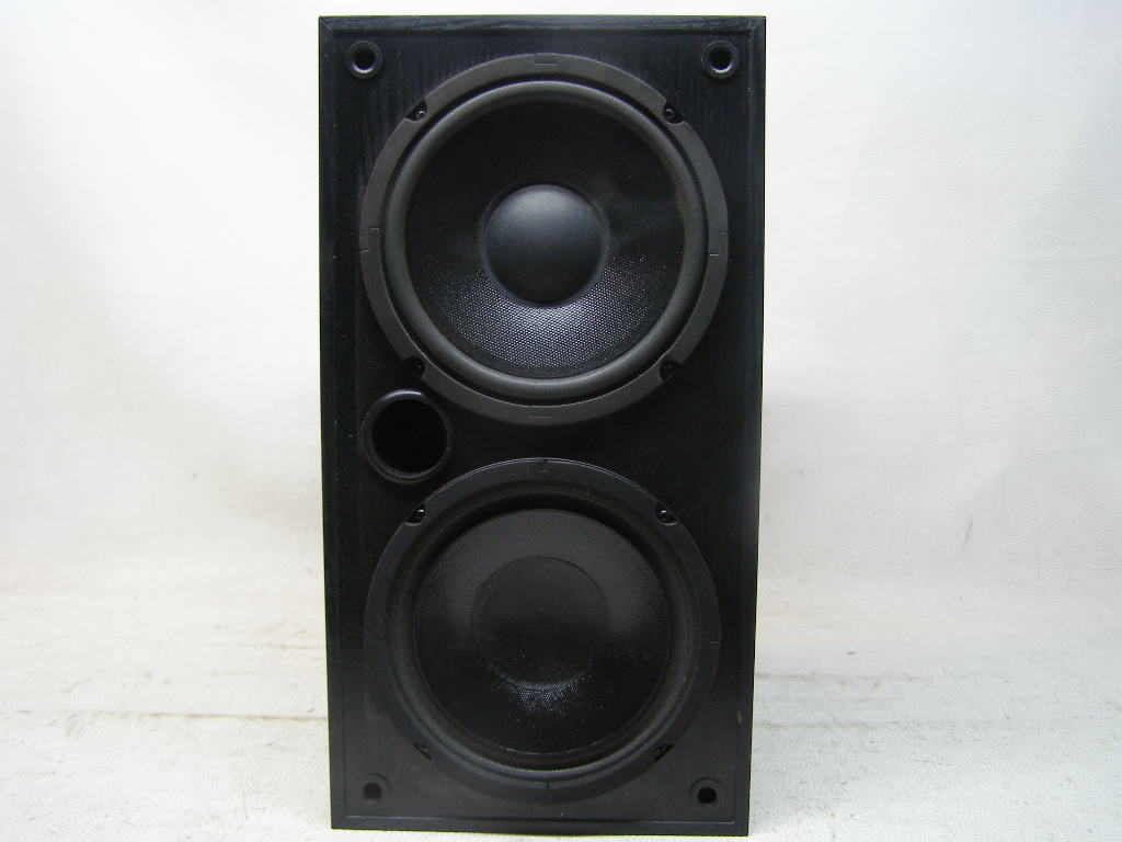 SUBWOOFER PASYWNY CAT 2058, wymiana filtra???