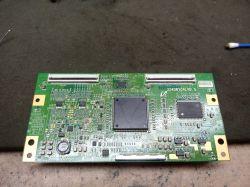 Samsung LE40S71B - Brak obrazu jest dźwięk