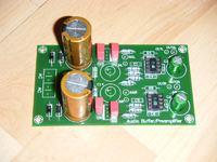 [Sprzedam] Transformatory, przedwzmacniacz, PCM56P, CXD1244