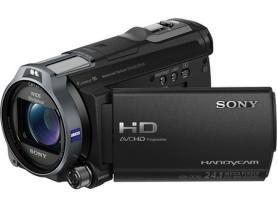 Handycam HDR-CX760V - kolejna kamera FullHD od Sony