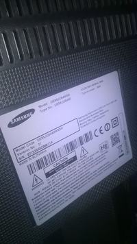 Samsung 4K - Nie działa podłączenie z kinem domowym