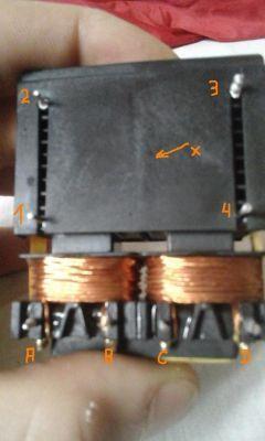 Świetlówki CCFL wymontowane z tv.