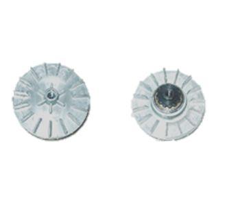 Einhell RT-XS 28 - Szlifierka oscylacyjna nie przenosi mocy na talerz