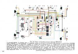 Balerus jumz mtz schemat instalacji elektrycznej
