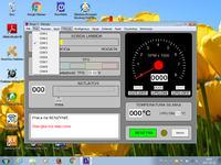 Bingo M LPG - Brak komunikacji z sterownikiem LPG Bingo M.
