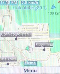 We-travel 0 9 12 brak wszystkich rozmiar�w mapy