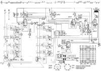 Radio Romans 6214 - kłopot po wymianie kondensatorów tzw: kartoflaków
